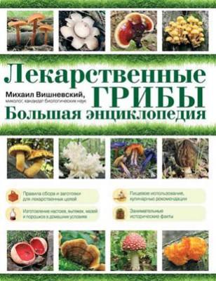Лекарственные, съедобные, условно-съедобные, ядовитые, охраняемые гриб